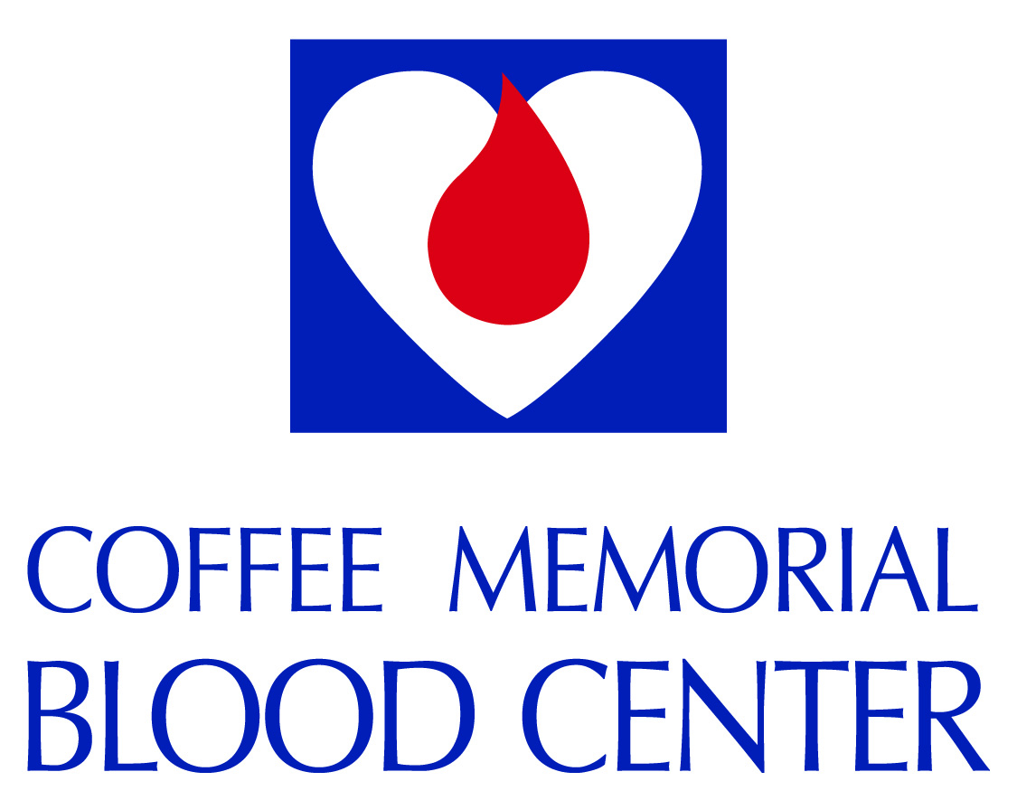 obi Memorial Blood Center Logo