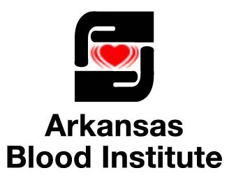 Arkansas Blood Institute Logo